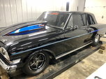 64 Chevy II
