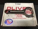 "Oliver Big Block Chevy or Ford 7.250"" Rods"