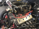 517 tfx blown pro mod engine complete  for sale $25,000