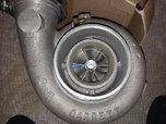 Garret gt 4294 with intercooler & waste gate  for sale $1,750