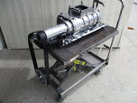 POLISHED B&M 174 BBC BLOWER  for sale $2,100