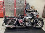 1966 Harley Davidson Electra Glide   for sale $15,500