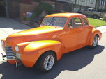 1940 Oldsmobile 2 Door Coupe-All Steel  for sale $34,000