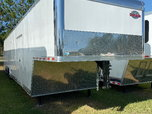 44ft Gooseneck Cargo Mate for Sale $26,299