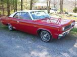 1969 American Motors Rebel  for sale $17,500