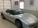 2001 Z06 Corvette  for sale $19,500