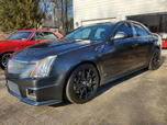 2009 Cadillac CTS  for sale $37,500