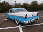 1956 Ford Club