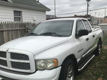 2002 Dodge Ram 1500  for sale $1,500