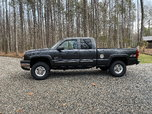 2003 Chevrolet Silverado 2500 HD  for sale $10,500