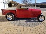 1932 Ford Streetrod Pickup
