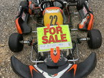 CRG 206  for sale $3,000