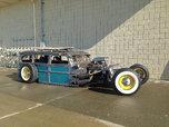 1961 jeep rat rod  for sale $26,000