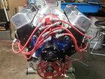 327/275 superstock motor complete  for sale $15,500