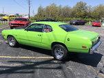 1974 Dodge Dart  for sale $18,750