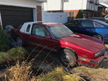 1988 Cadillac Eldorado  for sale $11,000