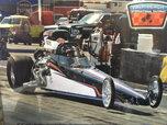 ***C&F 225 dragster roller 6.0 cert****  for sale $4,500