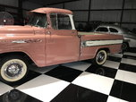 1957 Chevrolet Cameo  for sale $60,000