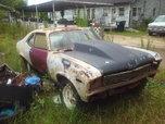 1971 Nova Roller  for sale $3,000