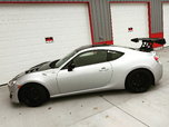 Scion FR-S Track Racing Roller (BRZ, 86)  for sale $10,000