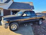 1999 Dodge Ram 2500  for sale $8,700
