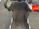 Lajoie full containment seat  for sale $800