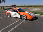 2009 GT3 Cup Car 997  for sale $70,000