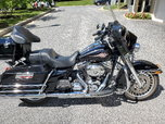 2013 Harley Classic 2K Miles  for sale $13,500