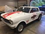 1964 Chevy II Gasser  for sale $12,500