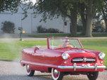 1955 Nash Statesman  for sale $22,000