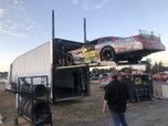 Liftgate Race Hauler  for sale $59,500