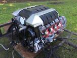 2010 Camaro SS 6.2L LS3 / L99 w AUTO TRANS  for sale $6,500