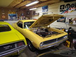 1970 Plymouth Barracuda  for sale $22,500