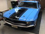 1970 Ford Mustang  for sale $18,500