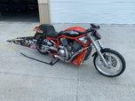 2006 HARLEY DAVIDSON V-ROD DESTROYER *DRAG BIKE*  for sale $20,000