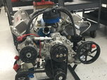 Ford SSPE parts motor