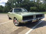 1969 Dodge Charger  for sale $28,500