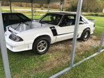 Foxbody Mustang Roller  for sale $11,000