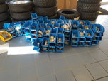 Lot of Earl's Parts   for sale $3,650