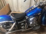 Panhead 1965 Harley  for sale $11,200