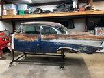 1957 Chevrolet Bel Air  for sale $12,000