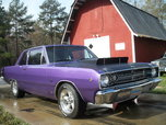1968 Dodge Dart  for sale $17,000