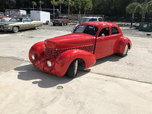1936 Cord 810  for sale $45,000