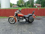1986 Harley-davidson Fxr  for sale $5,500