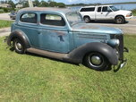 1936 Ford 283 4sp  for sale $18,500