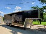 United Trailer Super Hauler 32' Gooseneck  for sale $28,400