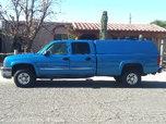2003 Chevrolet Silverado 2500 HD  for sale $10,500