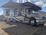37' Super C Motorhome - DIESEL Cummins  for sale $135,000