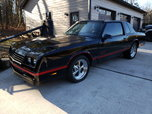 1987 Chevrolet Monte Carlo  for sale $19,800