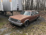 1982 Chevrolet Malibu  for sale $1,500